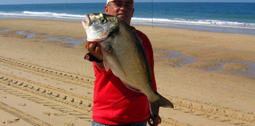 ¡Ya tenemos el nombre del ganador de nuestro concurso de fotos de pesca!