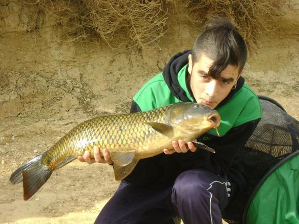 jordi kaoss es el ganador de nuestro concurso de fotos de pesca