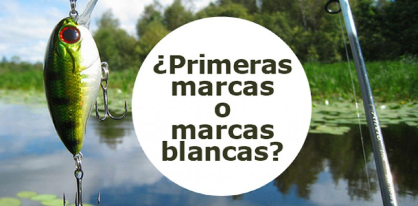 A debate: ¿a favor o en contra de las marcas blancas en los productos de pesca?