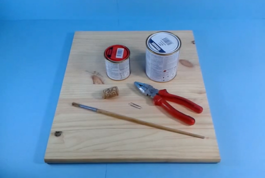 Materiales para fabricar boyas de pesca caseras