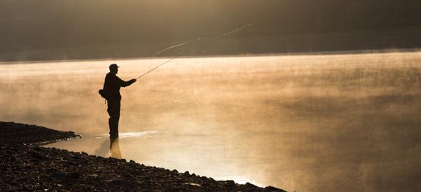 Vídeo de pesca: hermanos unidos por la pesca a mosca