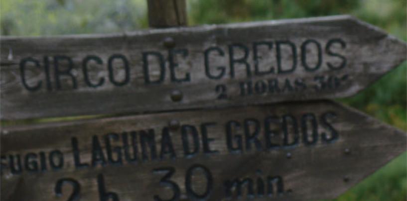 Pesca y ocio: del Alberche al Tormes atravesando la Sierra de Gredos