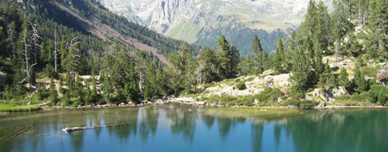 Pesca y montaña en el corazón del valle de Benasque