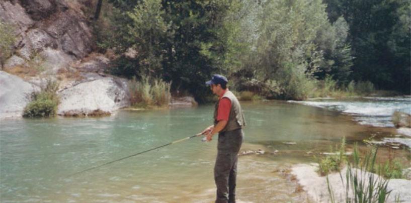 Cinco cucharillas para cerrar la temporada de salmónidos con éxito