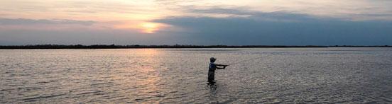Citas de pesca