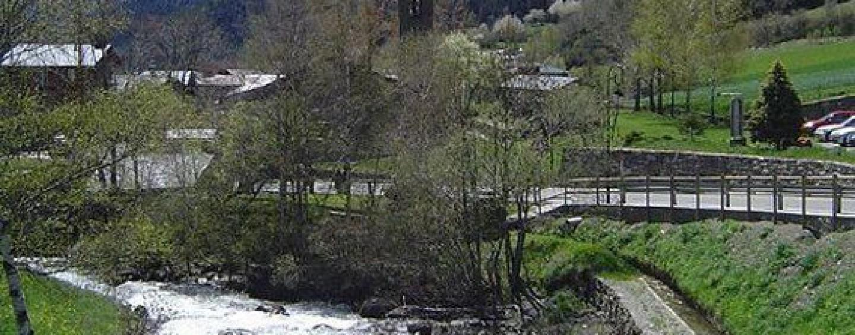 Concurso de pesca en Cortinada i Arans – Andorra (07-09-2014)
