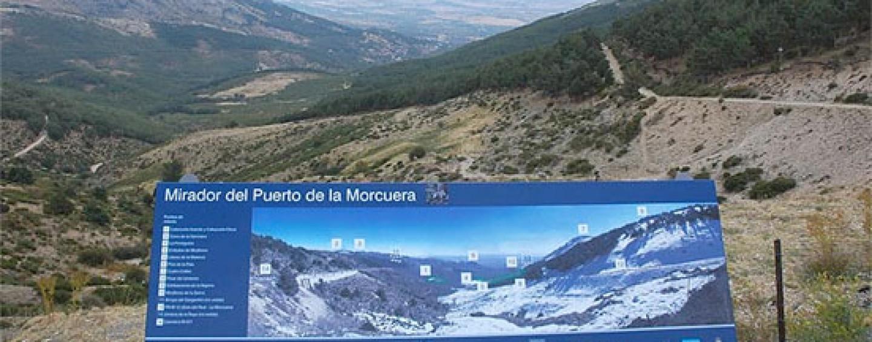 Ocio y pesca en la sierra norte de Madrid