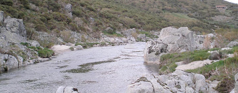 Pesca en el Río Barbellido