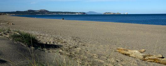 Playa de Pals