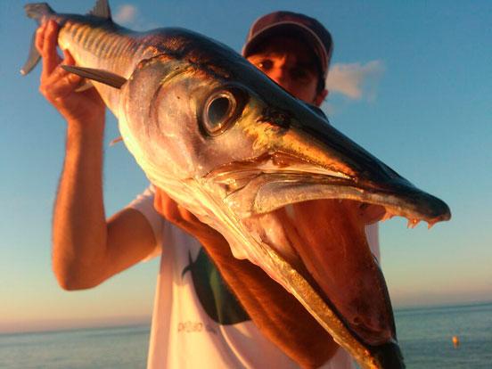 planificar-pesca con éxito