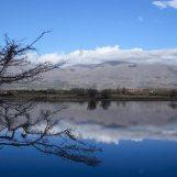 De pesca en el valle del Tietar