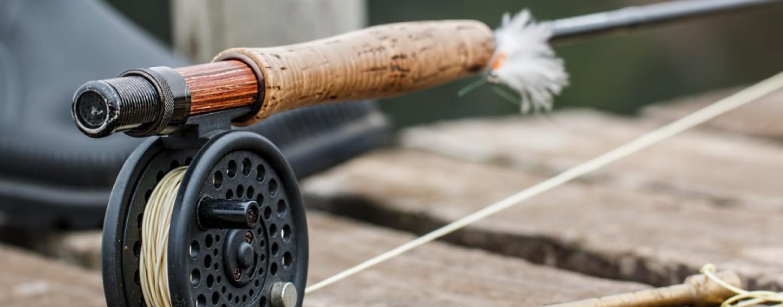 La pesca con mosca, que es y como iniciarse