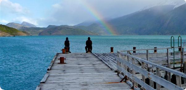 patagonia pesca a mosca en argentina