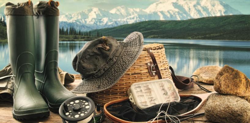 Seguridad en la pesca: Algunos consejos para evitar percances