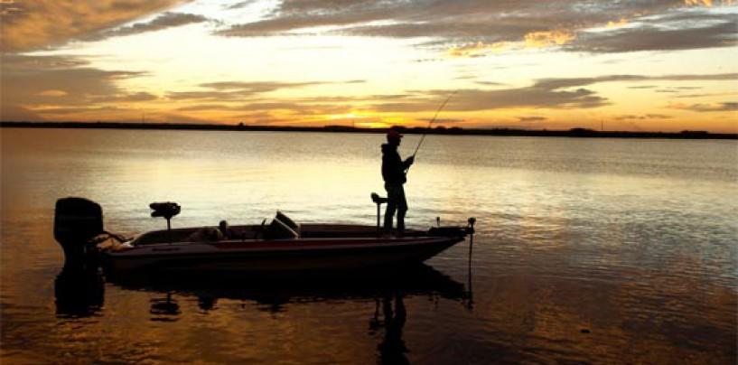 Las ventajas de la sonda de pesca para el pescador de interior