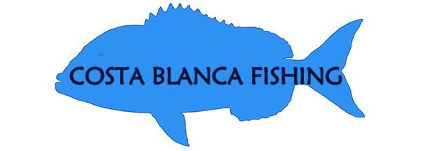 blog Costa Blanca Fishing