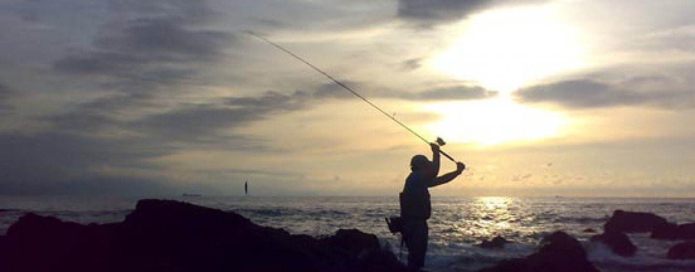 Mi historia de pesca sobre la captura más grande de mi vida