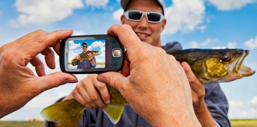 La digitalización de la pesca