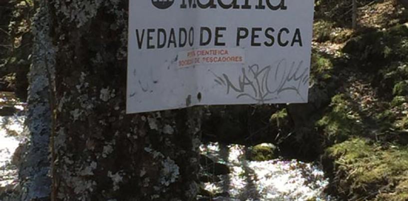 Malas perspectivas para el arranque de la temporada de pesca en Madrid