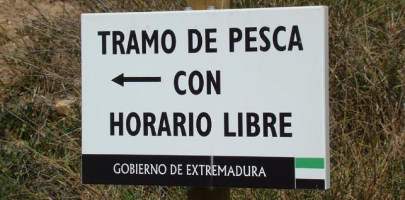 Cómo sacar la licencia de pesca en Extremadura