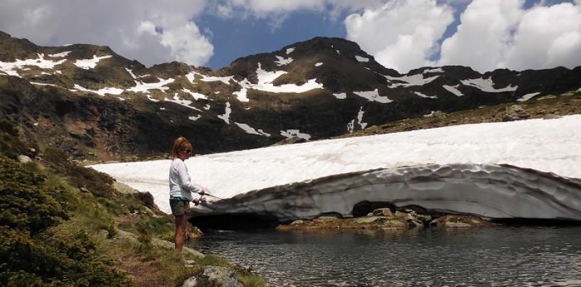Mi pasión por la pesca en Andorra
