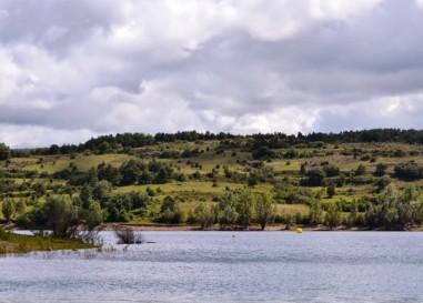 La pesca en el Embalse de Ortigosa o González-Lacasa