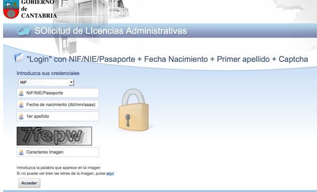 solicitud-licencia-cantabria