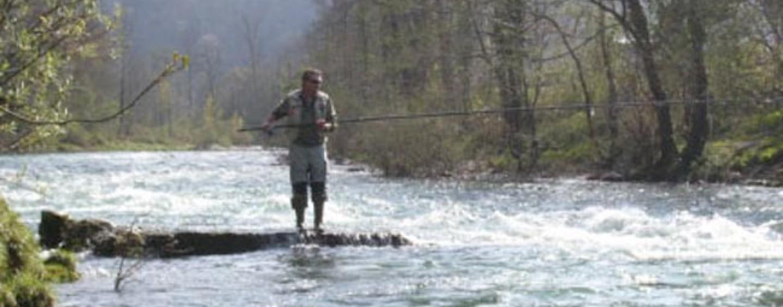 Cómo sacar la licencia de pesca de Asturias