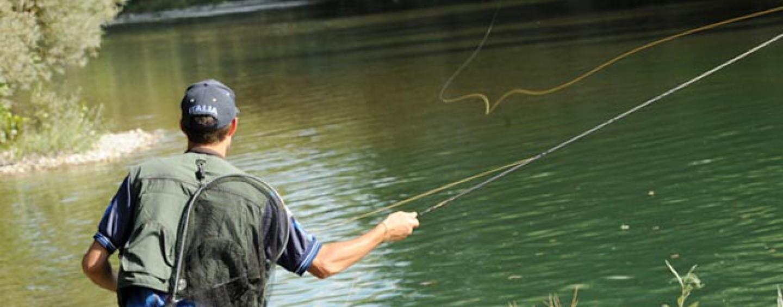 Pezcador al día, principales noticias de pesca (diciembre de 2017, 2)