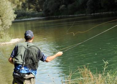 Castilla-La Mancha aprueba la orden de pesca de 2017 con muy pocas novedades