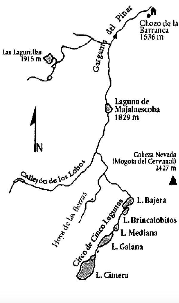 cinco-lagunas-mapa