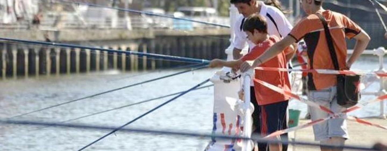 Pezcador al día, principales noticias de pesca (Agosto 2015, 1)
