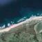 Pesca surfcasting en las playas de Razo y Baldaio