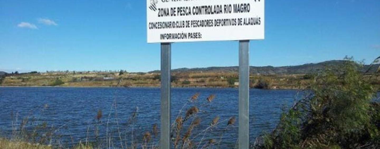 Cómo conseguir permisos de cotos de pesca en Valencia