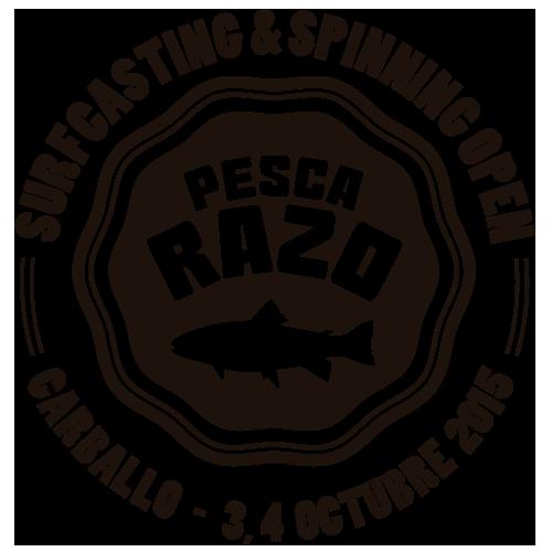 logo Open Pesca Razo