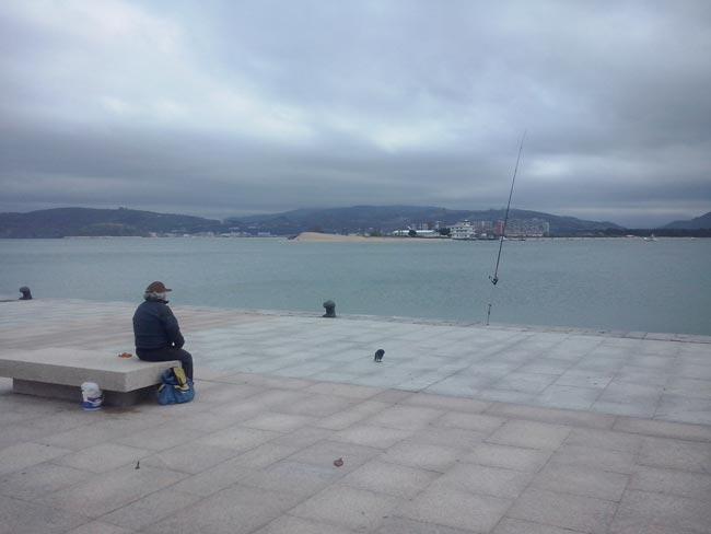 las mejores piezas de pesca