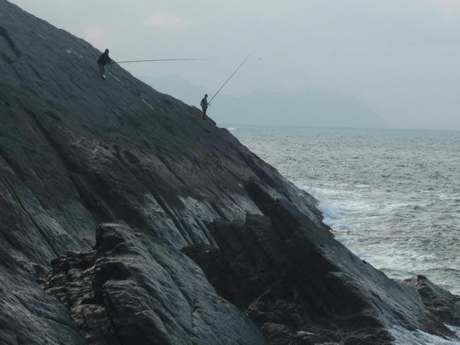 pesca de las mejores piezas
