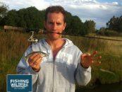 Pesca Ultralight: No hay peces pequeños, solo equipos demasiado potentes