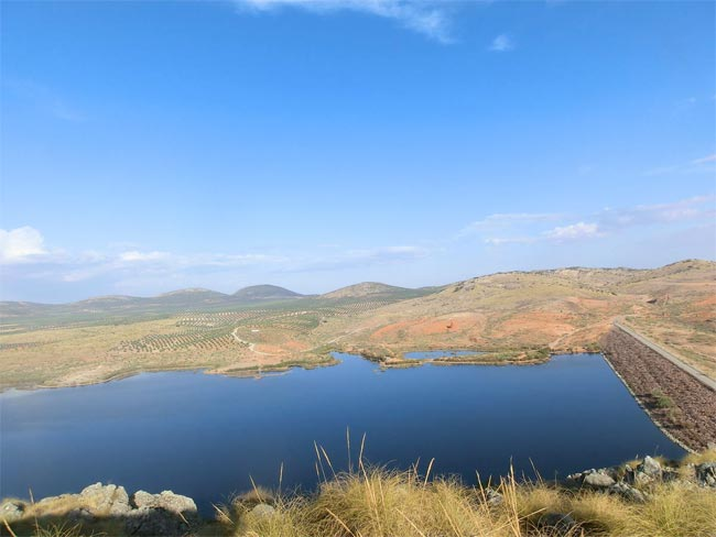 Embalse-finisterre