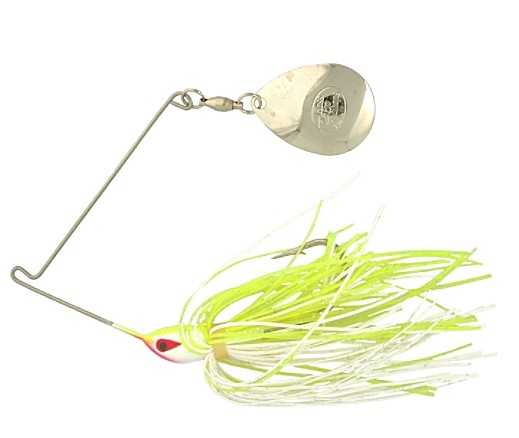 Spinnerbait colorado simple