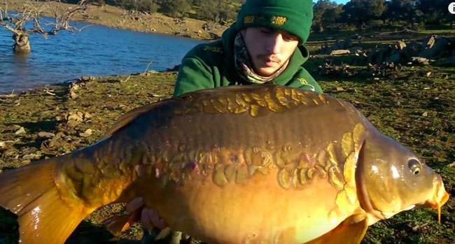 carpfishing-invernal-sierra-brava