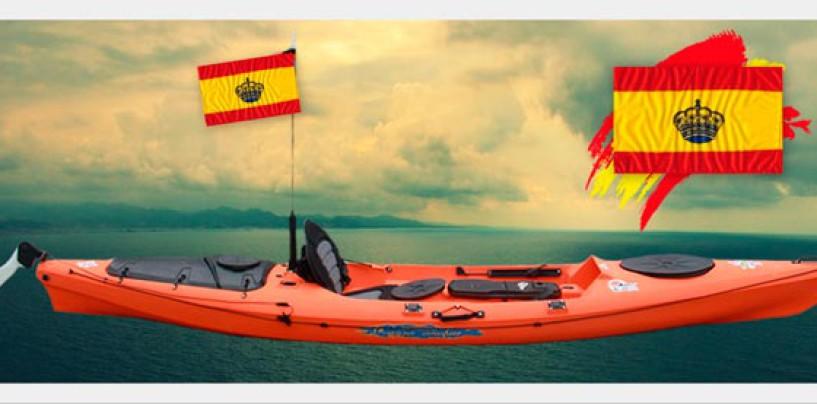 Normativa de pesca desde kayak, Legislación Nacional