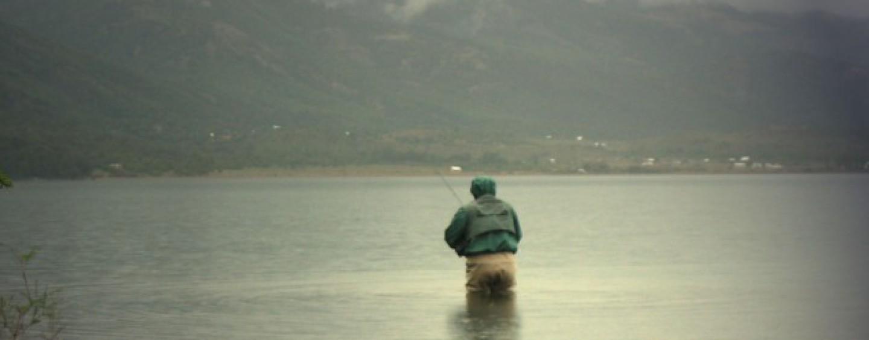 Que señuelo elegir según el clima en la pesca