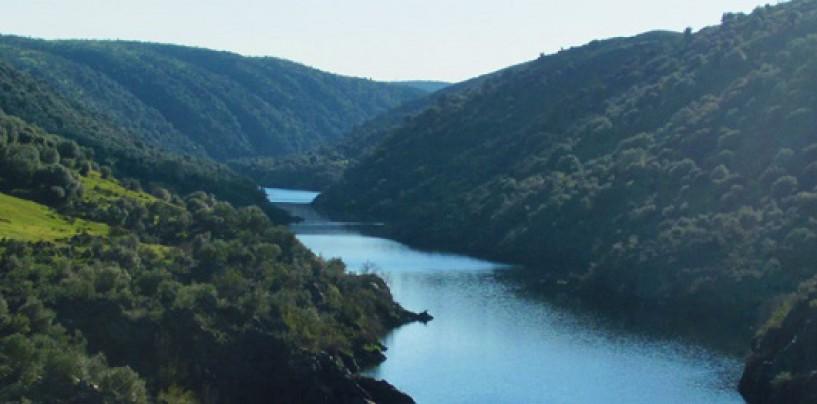 Parque Natural de Tajo Internacional: Un paraíso para sentir, disfrutar y pescar