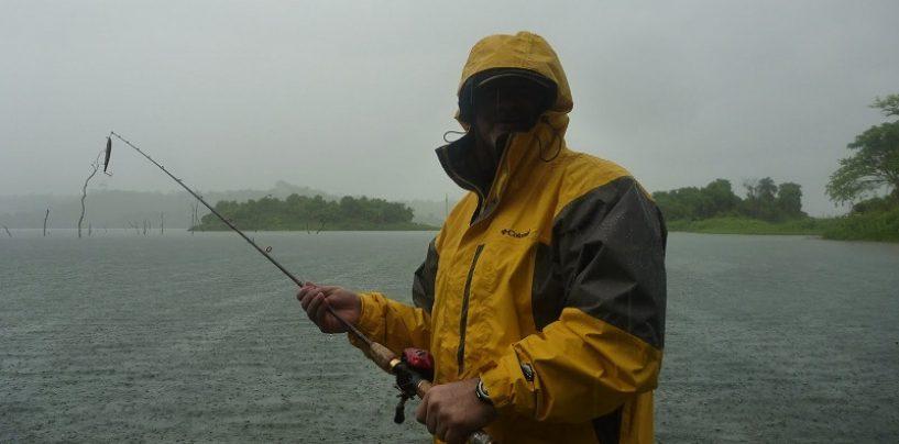 consejos básicos de seguridad en la pesca