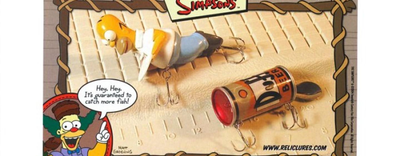 ¿Funcionan los señuelos de pesca de las teletiendas?