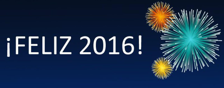 ¿Que ha pasado en Coto de PeZca en el 2015? y feliz 2016