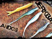 ¿Existen los señuelos artificiales de pesca milagrosos?