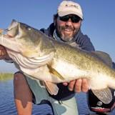 ¿Por qué hay tanta diferencia de tamaño de Black Bass entre diferentes embalses?