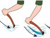 Cómo es y funciona la pesca con clonk del siluro